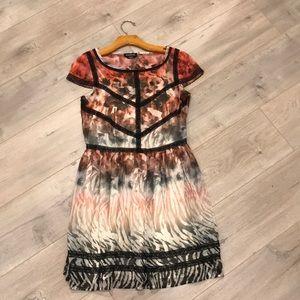 New bebe dress